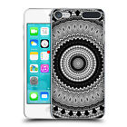 OFFICIAL HAROULITA MANDALA 2 HARD BACK CASE FOR APPLE iPOD TOUCH MP3