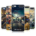 OFFICIAL LONELY DOG ADVENTURE HARD BACK CASE FOR APPLE iPOD TOUCH MP3