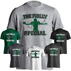 The Philly Special Trick Play 4th Down Underdogs Championship Short Sleeve Shirt