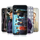 OFFICIAL STAR TREK ICONIC CHARACTERS ENT SOFT GEL CASE FOR APPLE iPHONE PHONES