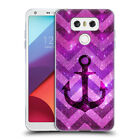 OFFICIAL MONIKA STRIGEL GALAXY ANCHORS SOFT GEL CASE FOR LG PHONES 1
