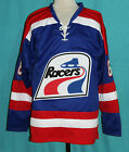 DAVE KEON INDIANAPOLIS RACERS WHA HOCKEY JERSEY 1970s NEW SEWN ANY SIZE