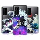 HEAD CASE DESIGNS GALAXY WAVES SOFT GEL CASE FOR HUAWEI PHONES