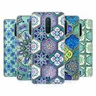 HEAD CASE DESIGNS MOROCCAN PATTERNS 2 SOFT GEL CASE FOR AMAZON ASUS ONEPLUS