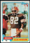1981 Topps Football - Pick A Player - Cards 401-528 $1.4 CAD on eBay