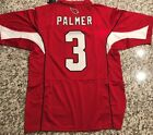 NWT Carson Palmer #3 Arizona Cardinals Red Mens Football Jersey