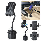 Qi Wireless Fast Charger Car CD Slot Mount Holder For iPhone X/ 8 Samsung Note 9