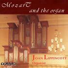 FREE US SHIP. on ANY 3+ CDs! NEW CD : Mozart and the Organ