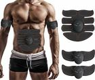 Ultimate Abs Smart Stimulator Abdominal Fitness Muscle Training Toning Belt image
