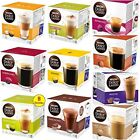 NESCAFE DOLCE GUSTO  LOOSE 10 CAPSULES/PODS- Buy 30 Pods and get FREE DELIVERY