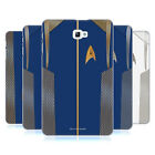 OFFICIAL STAR TREK DISCOVERY UNIFORMS HARD BACK CASE FOR SAMSUNG TABLETS 1