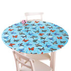 Fitted Elastic Table Cover, by Collections Etc