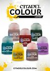 Citadel Layer Paints - Paint Pot - Various Colors - Warhammer 40k, Age of Sigmar