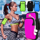 Внешний вид - Sports Armband Multifunctional Pockets Workout Running Arm Bag For Smart Phones