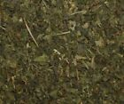 Dried Crushed Nettle Leaves - Supplement for sugar gliders and other pets