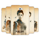 OFFICIAL STAR TREK DISCOVERY GRUNGE CHARACTERS BACK CASE FOR SAMSUNG TABLETS 1