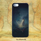 Stranger Things Style Hard Case For iPhone 5 6 7 8 Samsung LG Sony Huawei Xiaomi