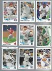 2013 TOPPS SERIES 1 #'S 1-250 - STARS, ROOKIE RC'S - WHO DO YOU NEED!!!