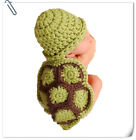 Newborn Baby Girls Boys Crochet Halloween Costume Photo Photography Prop Outfit