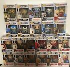 Funko Vinyl POP! - Star Wars - Marvel - Call Of Duty, Overwatch - Choice Of 15 £13.99 GBP
