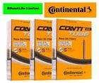 CONTINENTAL RACE 28 INNERTUBE 700 X 23c / 80mm PRESTA VALVE QUANTITY RATE OPTION