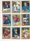 2017 TOPPS HERITAGE MINOR LEAGUE - PROSPECTS, DRAFT PICKS - WHO DO YOU NEED!!