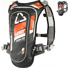 Leatt GPX Race HF 2.0 Hydration Pack Lightweight Hands-Free Vented GhostBikes