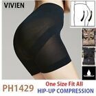 VIVIEN Compression Hip-Up Girdle PH1429 S-Line Shaping Light as Fluffy Korea