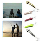 Funny Penis Spoon Fishing Lure 5g-20g with Zine-alloy Hooks 5 Colors Metal Bait