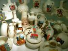 CRESTED CHINA SELECTION B26