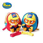 Pororo 3th safety harness backpack