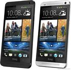 Neu in versiegelter Box HTC One M7 - 32GB - (Entsperrt) Smartphone INT'L VERSION