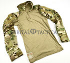Crye Precision G3 Multicam Combat Shirt SEAL SOFTactical Clothing - 177896