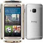 Unlocked Htc One M9 32gb 4g Gsm Lte Android Smartphone 3 Colors