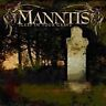 Manntis - Sleep in Your Grave (CD) . FREE UK P+P ...............................