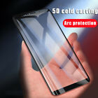 5D Samsung Galaxy Note 8/ S9/S9 Plus/S8 Plus Tempered Glass Screen Protector