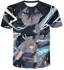Naruto Shirt 3D Best Quality Guaranteed