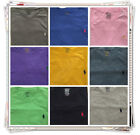 POLO by Ralph Lauren MEN Crew NECK Short Sleeves T Shirt NEW 100% COTTON u pick