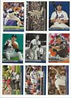2014 TOPPS STADIUM CLUB - STARS, ROOKIE RC'S, HOF - WHO DO YOU NEED!!!!
