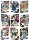 2016 TOPPS SERIES 1 #'s 1-249 ( STARS, ROOKIE RC'S ) WHO DO YOU NEED!!!