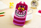 3D Cartoon Soft Silicone Case for Samsung Galaxy phone new case