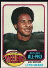 1976 Topps Football - Pick A Player - Cards 1-200 $1.29 USD on eBay