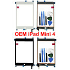 OEM Digitizer Glass Touch Screen for iPad Mini 4 A1538 A1550 Replacement  Tools
