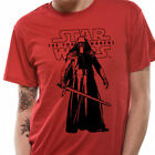 Star Wars - Kylo Ren Standing T Shirt, OFFICIAL, LAST ONES TO CLEAR