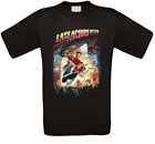 Last Action Hero Kult Movie T-Shirt alle Größen NEU