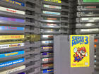 Video Games - NES Games 100% Authentic All Original Nintendo lot FAST FREE SHIPPING