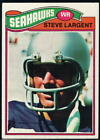 1977 Topps Football - Pick A Player - Cards 1-200 on eBay