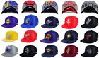 New Era NBA On Court Collection Draft 2017-18 9FIFTY Mens Snapback Cap Hat on eBay