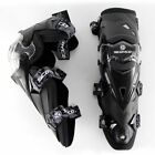 SCOYCO K12 Motorcross Racing Knee Pads Motorbike Gear Guard Elbow Protectors New
