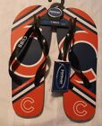 Forever Collectibles MLB Chicago Cubs Unisex Flip Flops Size S M L Choice NWT on Ebay
